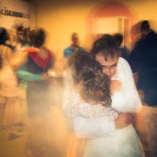 Wedding photographer Vitaliy Gorbachev (Gorbachev). Photo of 15.11.2016