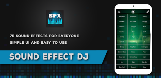 Sound Effect DJ - Apps on Google Play