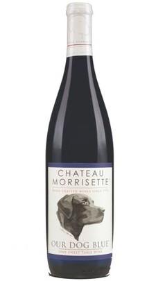 Logo for Chateau Morrisette