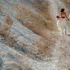 Wedding photographer Evgeniy Flur (Fluoriscent). Photo of 25.10.2017