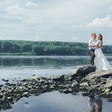 Wedding photographer Petr Korovkin (korovkin). Photo of 01.09.2017