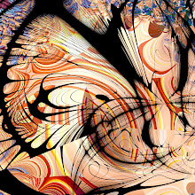Photo: Fractal Moth