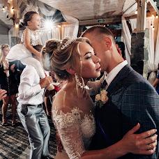 Wedding photographer Pavel Totleben (Totleben). Photo of 07.12.2018