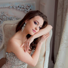 Wedding photographer Svetlana Vasileva (SvetlanaVspb). Photo of 11.05.2017