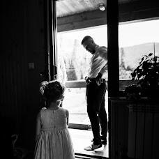 Wedding photographer Olya Khmil (khmilolya). Photo of 31.08.2017