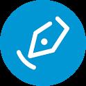 sign pro PDF icon