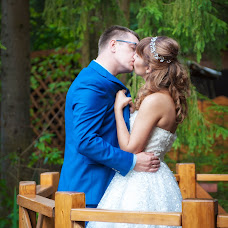 Wedding photographer Sergey Kalenik (kalenik). Photo of 27.08.2017