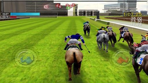 iHorse Racing: free horse racing game 2.33 de.gamequotes.net 4