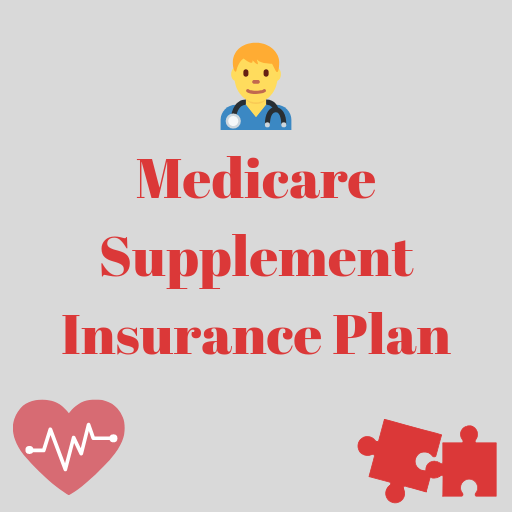 Medicare Supplement Insurance Plan And Is Benefits
