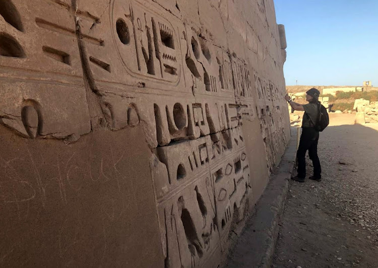 Bedouins Return To The Soil In Egypt As Covid 19 Kills Tourism
