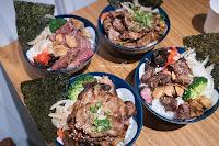虎藏燒肉丼食所 桃園南平加盟店
