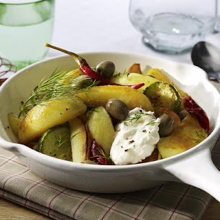 Mixed  Mediterranean Vegetables