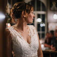 Wedding photographer Stephanie De becker (sdbfotografiebe). Photo of 11.02.2018