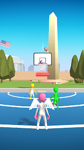 Five Hoops – Basketball Game App Latest Version Download For Android and iPhone 3