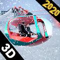 Chairlift Uphill Adventure 3d : Simulator Fun APK