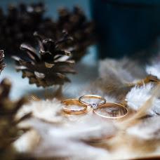 Wedding photographer Irina Kuzishin (tarasiryna). Photo of 22.09.2017