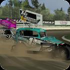 Dirt Track Gladiators icon