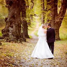 Wedding photographer Andrey Malakhovskiy (malakhovskii). Photo of 19.04.2014