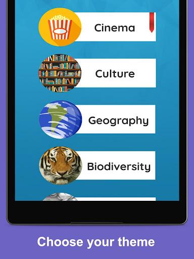 General Knowledge - Trivia Quiz 1.4.5 screenshots 8