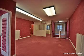 appartement à Pont-d'Ain (01)