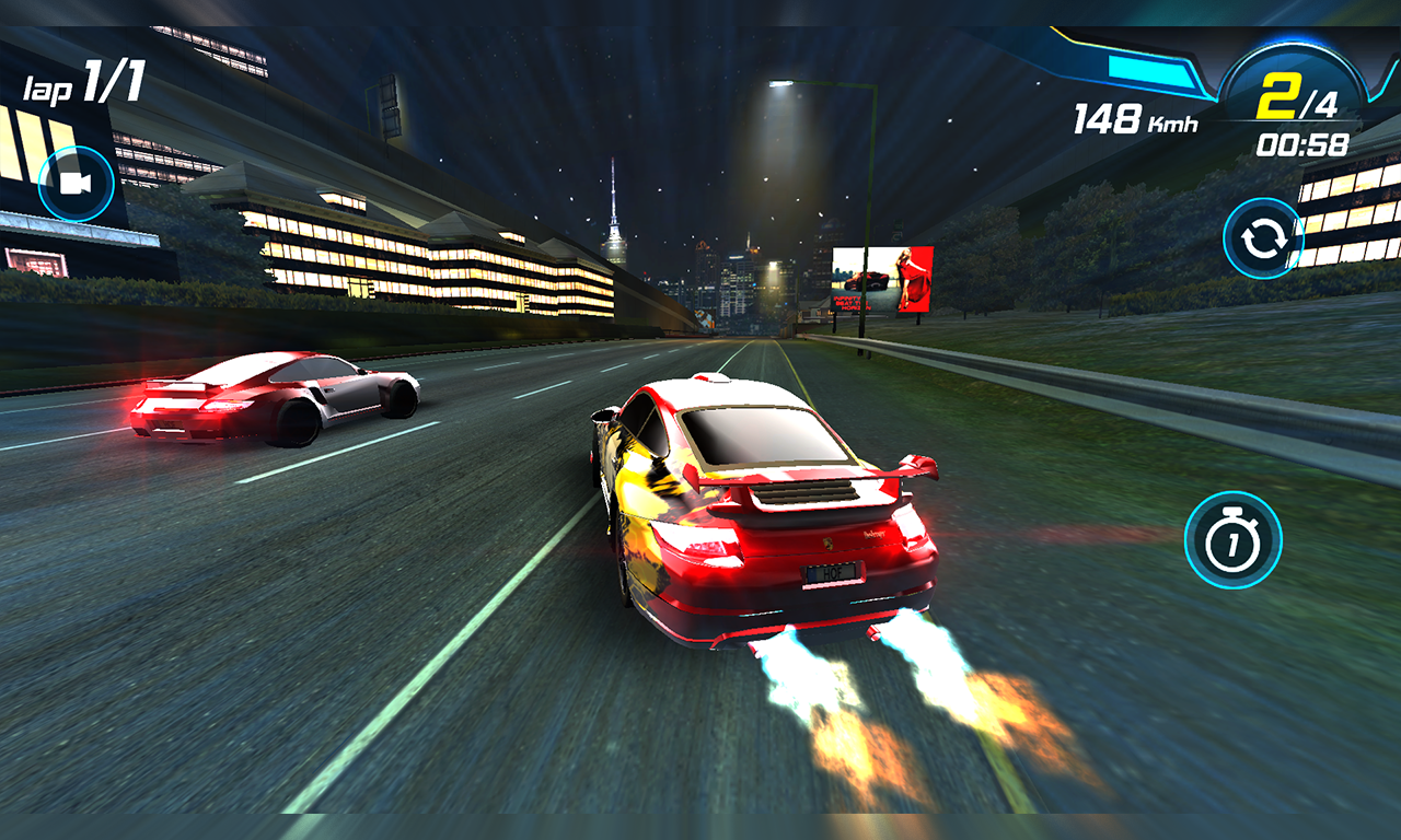 Car Racing Games For Android On Google Play