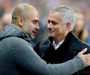 Premier League : Pep Guardiola fait mieux que José Mourinho