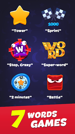 Toy Words - play together online apklade screenshots 1