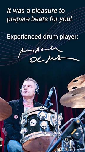 Drum Loops - Funk & Jazz Beats by Real drums (Google Play