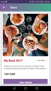 My Book - náhled