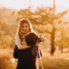 Wedding photographer Hoài Hà (hoaiha91). Photo of 24.02.2019