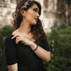 Wedding photographer Aleksandra Kuuz (AlexandraKuuz). Photo of 09.06.2017