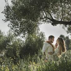 Wedding photographer Damianos Maksimov (Damianos). Photo of 23.05.2017