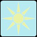Bogotá Weather icon