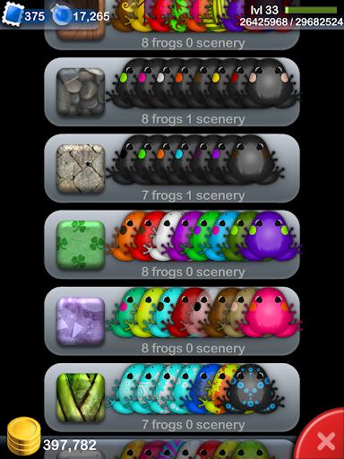 Pocket Frogs screenshot 8