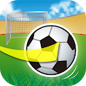 WORLD CUP SHOOTOUT SOCCER 3D icon