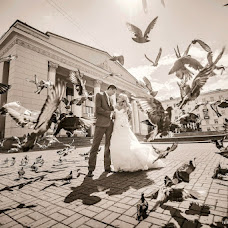 Wedding photographer Vadim Vitchinkin (VadimVit). Photo of 04.06.2015