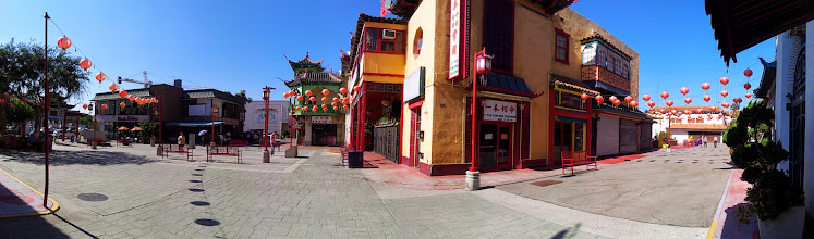 Photo: China in LA 5