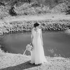 Wedding photographer Yuliya Savvateeva (JuliaRe). Photo of 26.04.2018