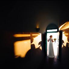 Wedding photographer Sergey Drobotenko (santo777). Photo of 26.11.2016