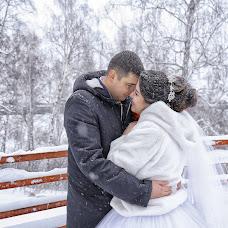 Wedding photographer Marina Scherbinina (Shherbinina). Photo of 05.02.2018