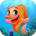 Fish Adventure - Fish Frenzy icon