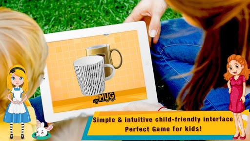 Kitchen Puzzleu00a0Game for Kids 1.4 screenshots 2
