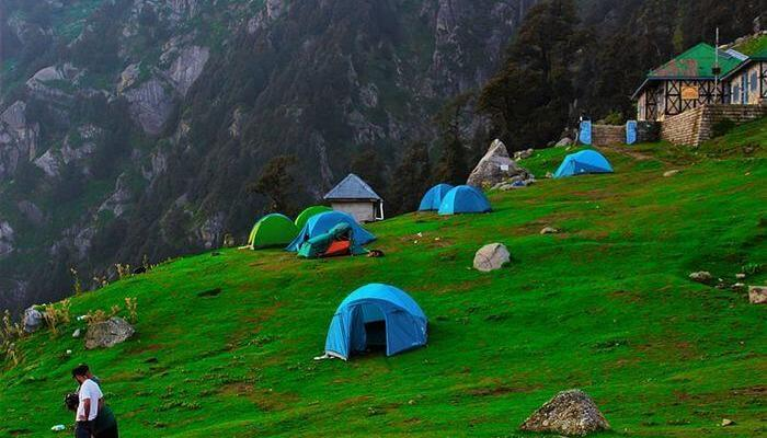 A heavenly trek base camp iyaatra holidays