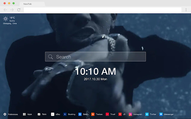 ABoogieWitDaHoodie Pop HD New Tab Themes