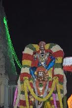 Photo: Garuda Vahana Seva (3rd Bramhothsavam - Divya Saketham - 2012 Apr 29 to May 5)