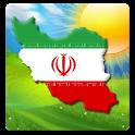 Iran Weather icon