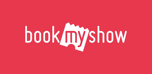 BookMyShow - Movies, Events & Sports Match Tickets - Apps on