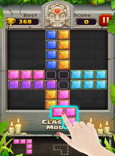 Block Puzzle Guardian - New Block Puzzle Game 2020 filehippodl screenshot 8