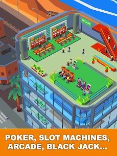 Idle Casino Manager Apk Mod Dinheiro Infinito 10