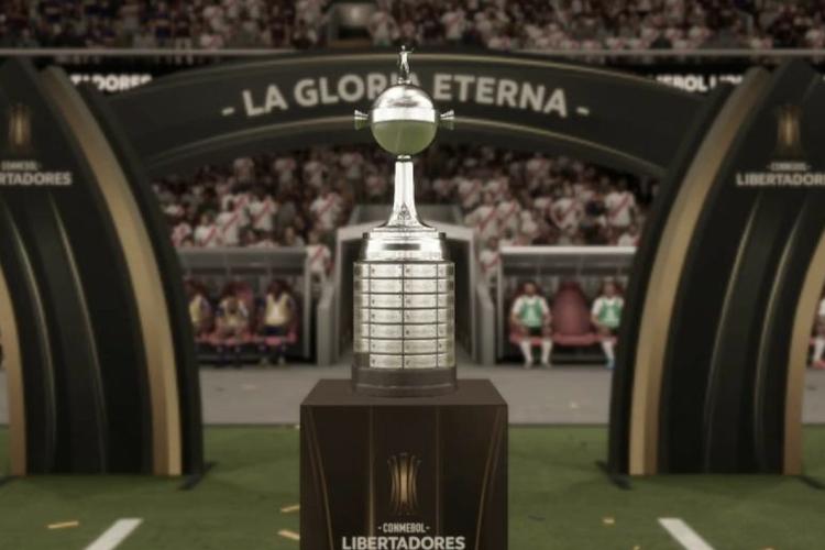 Copa Libertadores : Palmeiras et l'Atlético Mineiro partagent